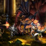 Dragons Crown 150x150 PlayStation All Stars Battle Royale PlayStation 3 and PS Vita Montage Video