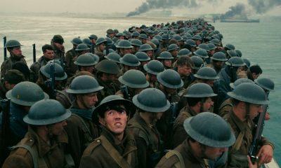 Dunkirk Movie Photo