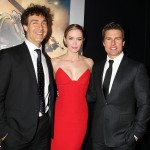 EOT PR NY 4450880 150x150 New Pictures from the Edge of Tomorrow Red Carpet Event Plus a New 13 Minute Video