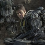 Edge of Tomorrow 1 150x150 Emily Blunt and Tom Cruise Talk the Upcoming Three Country Edge of Tomorrow Red Carpet Premiere in New Promotional Video (Plus 24 New Stills)