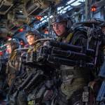 Edge of Tomorrow 11 150x150 Emily Blunt and Tom Cruise Talk the Upcoming Three Country Edge of Tomorrow Red Carpet Premiere in New Promotional Video (Plus 24 New Stills)