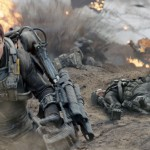 Edge of Tomorrow 16 150x150 Emily Blunt and Tom Cruise Talk the Upcoming Three Country Edge of Tomorrow Red Carpet Premiere in New Promotional Video (Plus 24 New Stills)