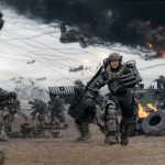 Edge of Tomorrow 18 150x150 Emily Blunt and Tom Cruise Talk the Upcoming Three Country Edge of Tomorrow Red Carpet Premiere in New Promotional Video (Plus 24 New Stills)