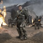 Edge of Tomorrow 5 150x150 Emily Blunt and Tom Cruise Talk the Upcoming Three Country Edge of Tomorrow Red Carpet Premiere in New Promotional Video (Plus 24 New Stills)