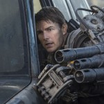 Edge of Tomorrow 6 150x150 Emily Blunt and Tom Cruise Talk the Upcoming Three Country Edge of Tomorrow Red Carpet Premiere in New Promotional Video (Plus 24 New Stills)