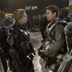Edge of Tomorrow 8 150x150 Emily Blunt and Tom Cruise Talk the Upcoming Three Country Edge of Tomorrow Red Carpet Premiere in New Promotional Video (Plus 24 New Stills)