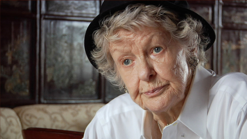 Elaine Stritch Shoot Me Movie Elaine Stritch Shoot Me Movie Review