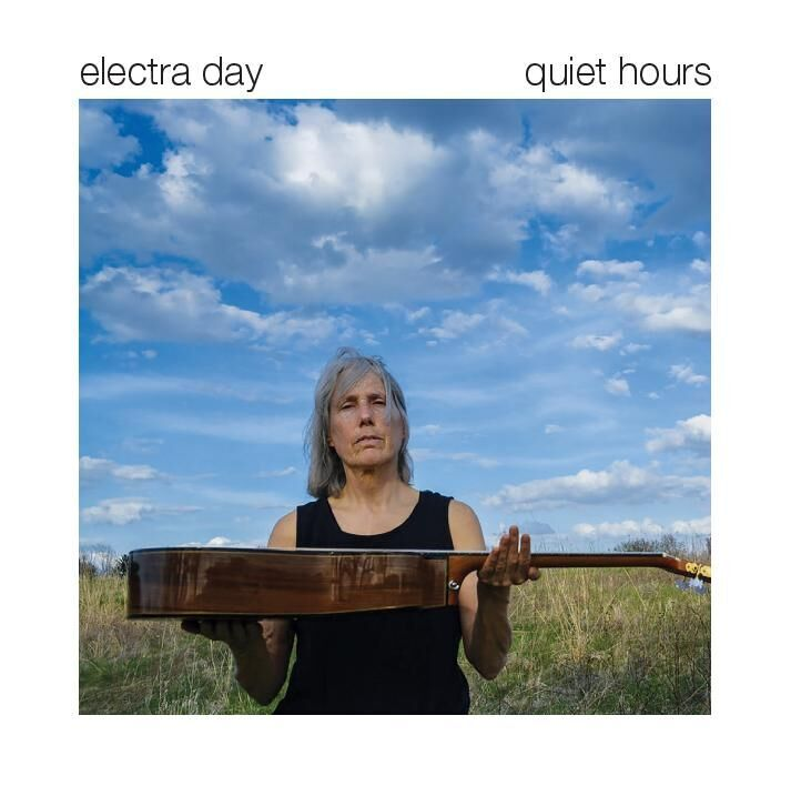 Electra Day's Quiet Hours Album Review