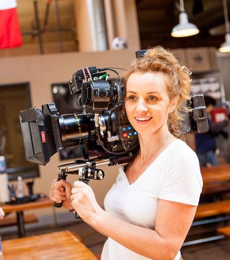 Elena Beuca-director D-Love