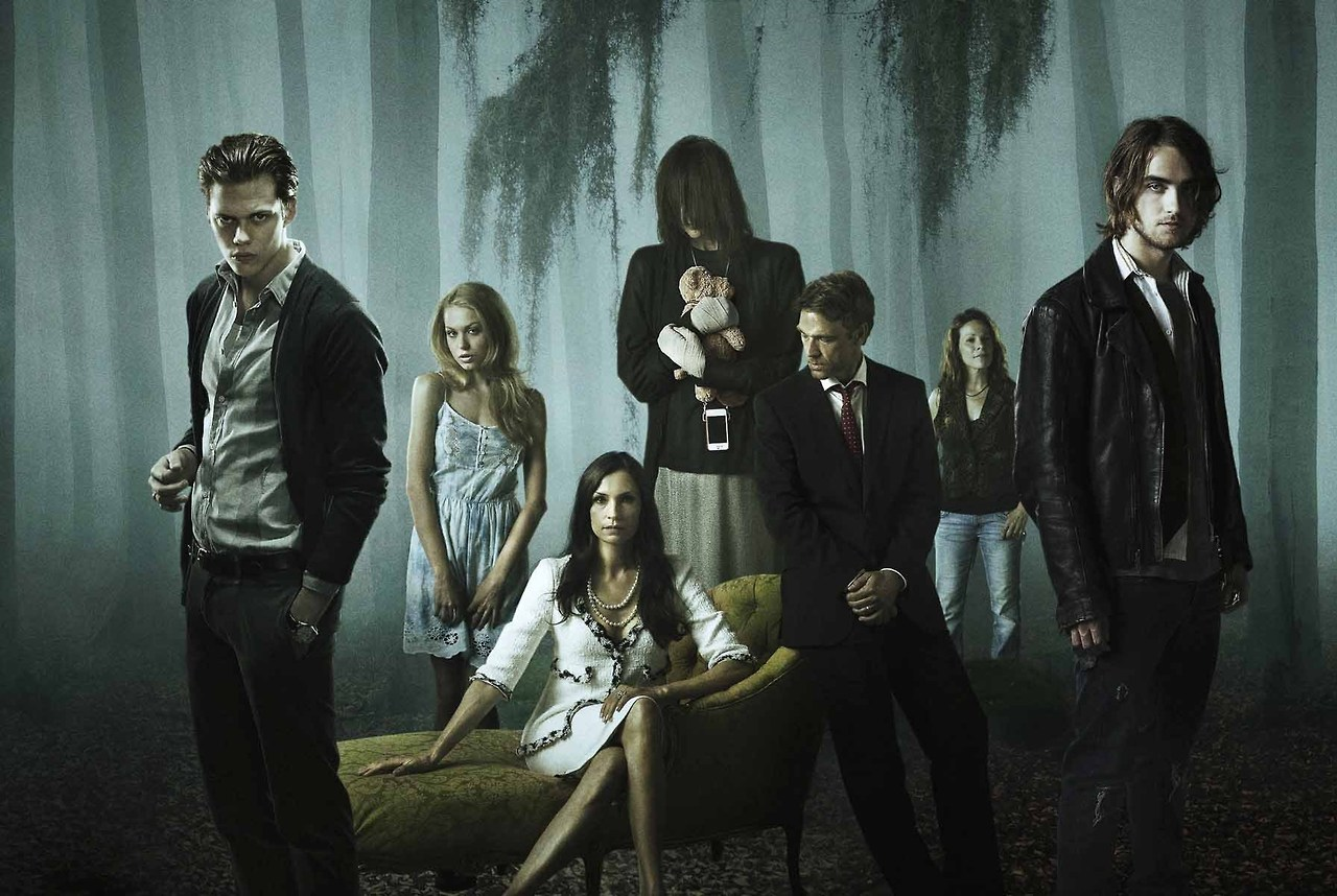 Eli Roth's Supernatural Thriller Hemlock Grove to Return to Netflix For Second Season Eli Roth's Supernatural Thriller Hemlock Grove to Return to Netflix For Second Season