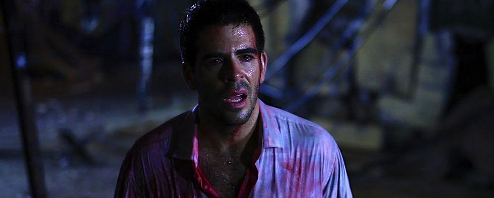 Interview: Aftershocks Eli Roth