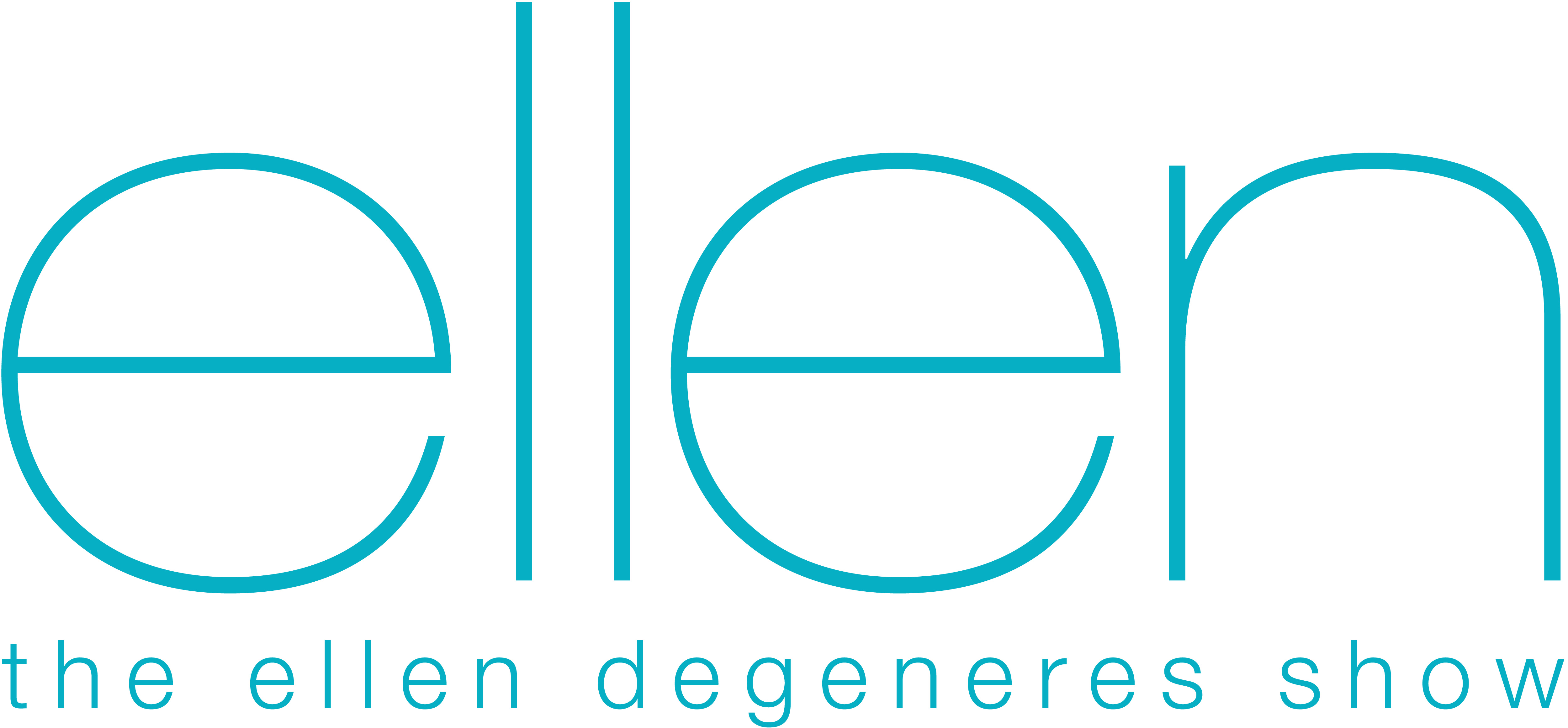 Ellen Logo Watch The Ellen DeGeneres Show for Free on FilmOn