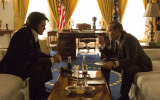 Elvis & Nixon's First Look Still Features Michael Shannon and Kevin Spacey as the Title Characters