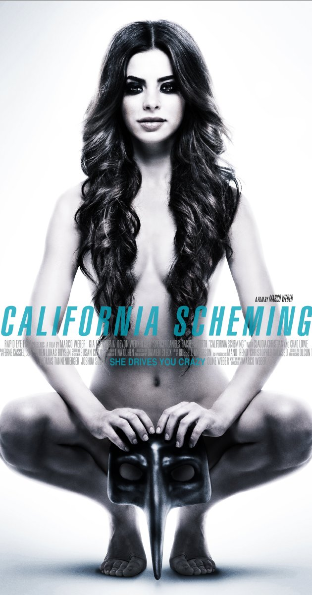 Embark on California Scheming in New Exclusive Film Clip Embark on California Scheming in New Exclusive Film Clip