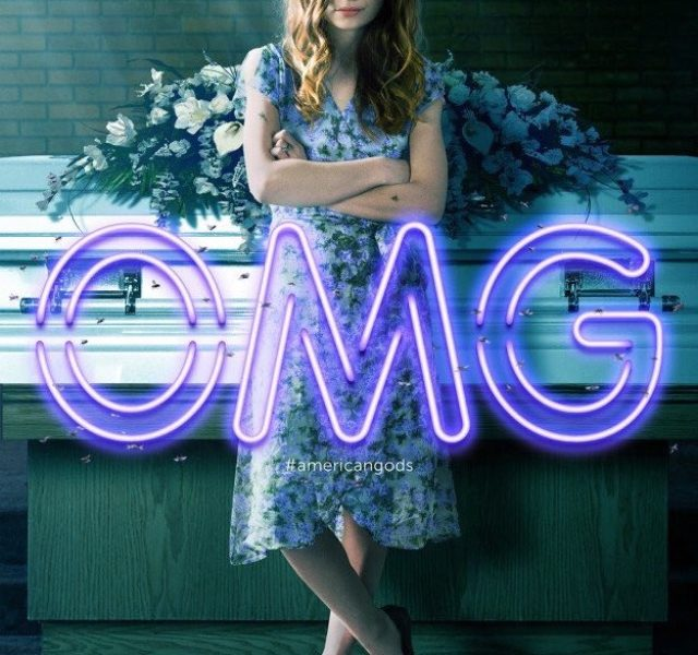 Emily Browning American Gods Picture