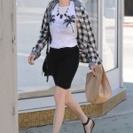 Emma Roberts Steps Out in Loeffler Randall Sandals in West Hollywood 150x150 Diane Kruger Sparkles in Loeffler Randall Flats in Paris