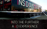 Encounter the Horror of Insidious: Chapter 3 with the Into The Further 4D Experience