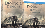 Enter the Bargello Prison in Exclusive Da Vinci's Demons Season 3 Bonus Feature Clip