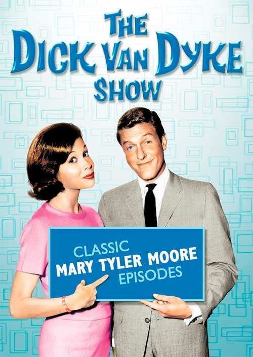 Enter to Win The Dick Van Dyke Show DVD in Shockya's Twitter Giveaway Enter to Win The Dick Van Dyke Show DVD in Shockya's Twitter Giveaway