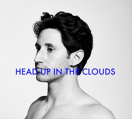 """Head Up in the Clouds"" by Eric Frisch"