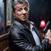Sylvester Stallone in Escape Plan 2: Hades