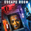 Escape Room Bluray Cover