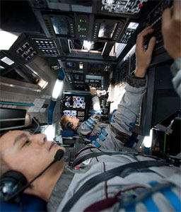 Europa Report SPOILER Interview: Europa Report Director Sebastián Cordero (Part 2)
