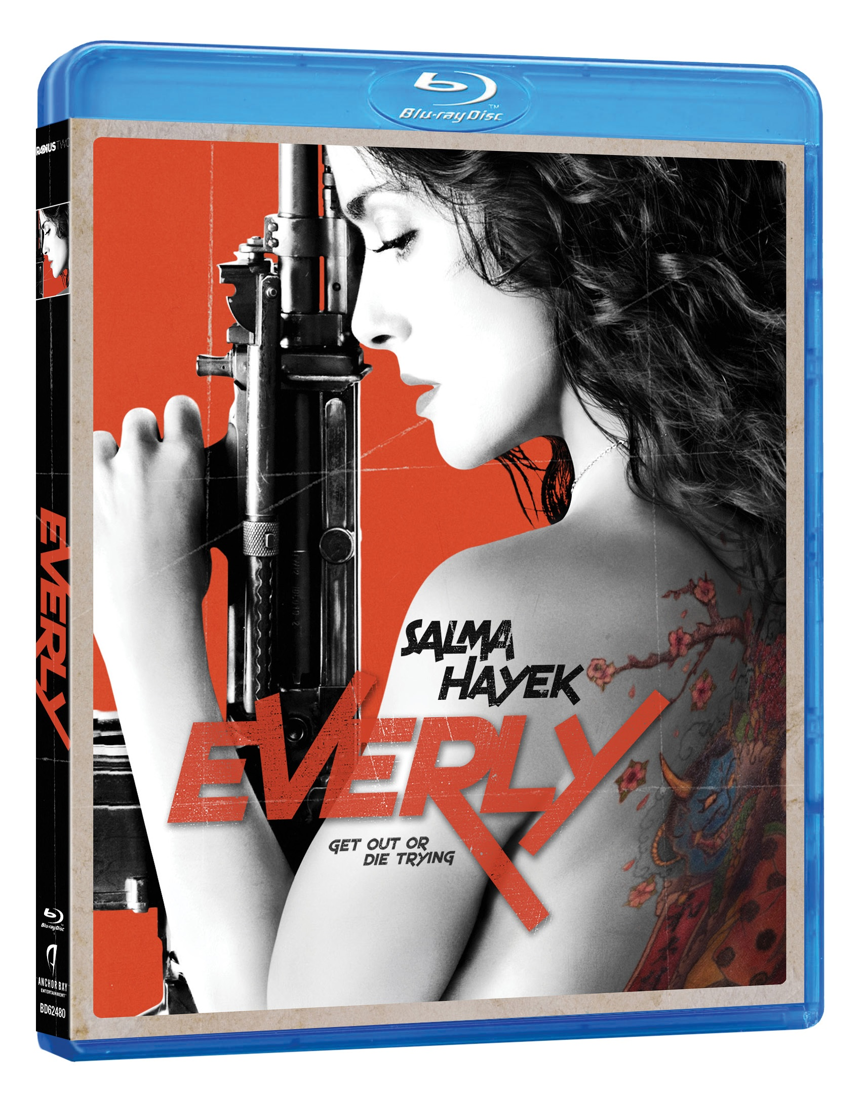 Everly-Selma Hayek