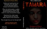 Exclusive Glimpse at the Cover for Jeffrey Reddick and J.D. Matthews' Novel Tamara Shows Karma's a Witch