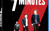 Exclusive Interview Jay Martin Talks 7 Minutes (Blu-ray and DVD)