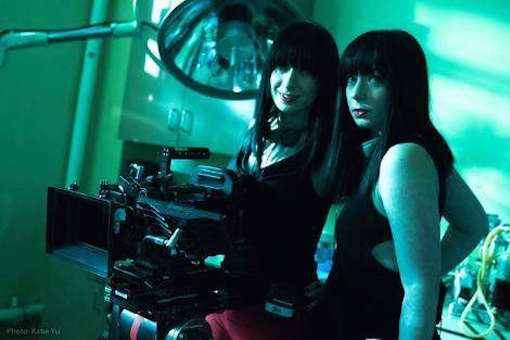 Exclusive Interview: Jen and Sylvia Soska Talk Vendetta (Blu-ray and DVD Release)