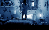 Experience the Paranormal Activity: The Ghost Dimension Fear Lab at New York Comic Con