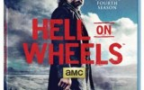 Explore the West in Hell on Wheels' Season 4 Blu-ray Twitter Giveaway