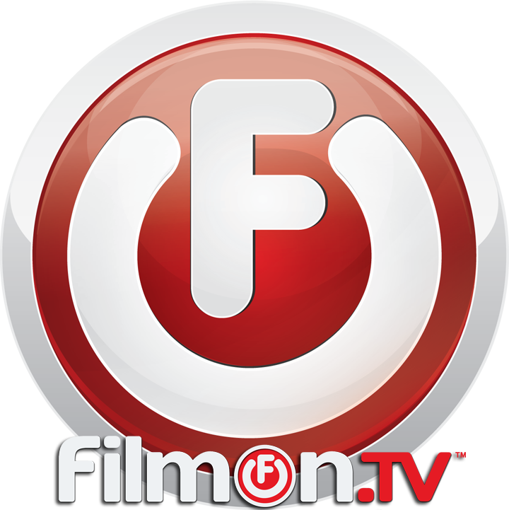 FILMON LOGO main Watch The Soundtrack Channel for Free on FilmOn