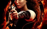 Katniss Aims For the Final The Hunger Games: Catching Fire Poster