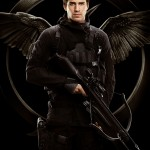 Hunger Games-Mockingjay Pt. 1 Gale