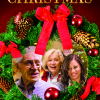 Faith Filled Christmas Poster