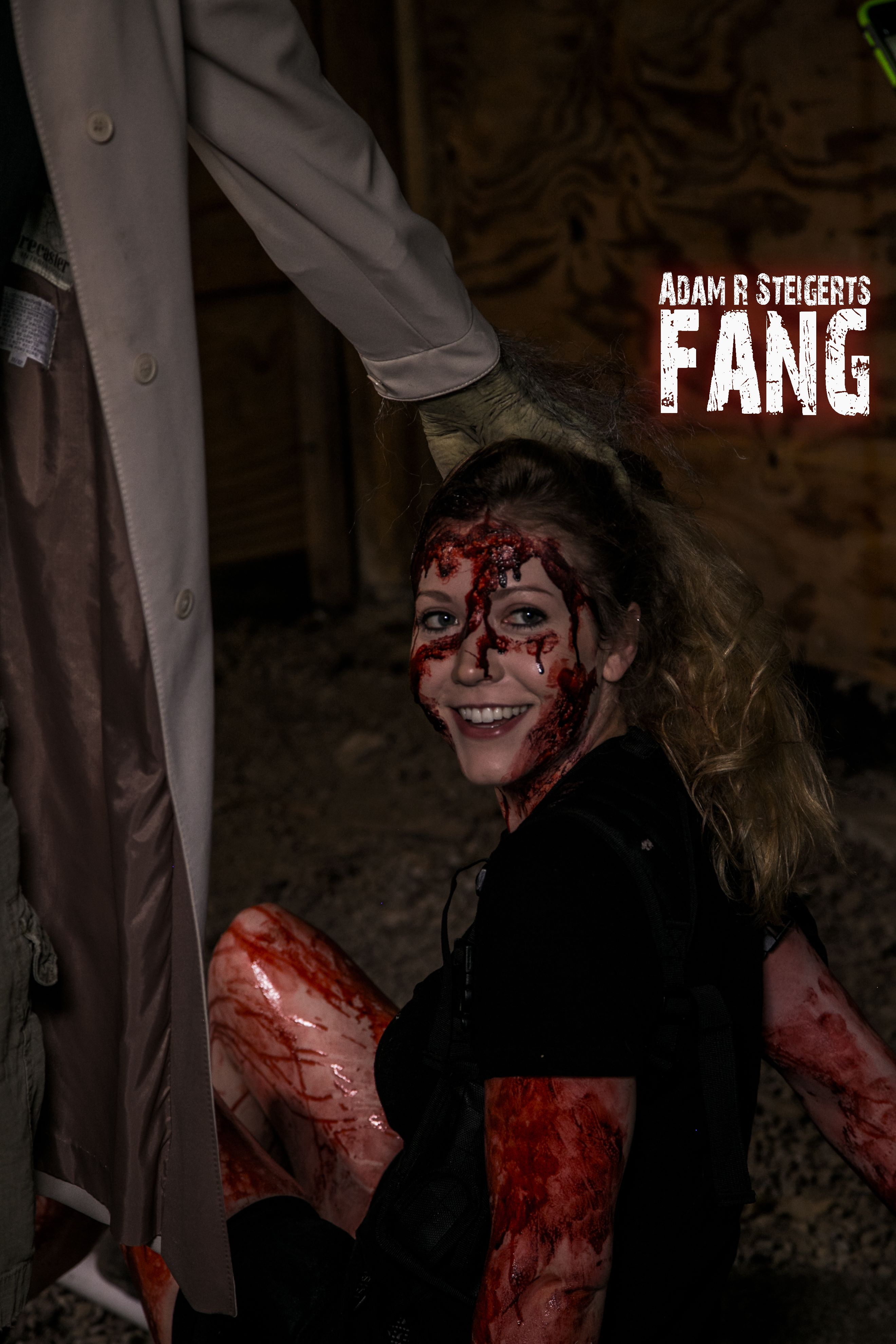 Fang Exclusive Image