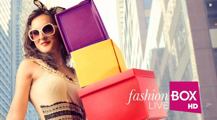 FashionBoxHD Watch FashionBox HD on FilmOn