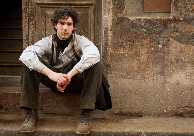 Fatih Akin The Cut Interview: Fatih Akin Talks 'The Cut'