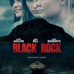 Fight for Survival in New Trailer and Poster for Kate Bosworth Film Black Rock 150x150 Actress Kate Bosworth Announces Engagment To Director Michael Polish