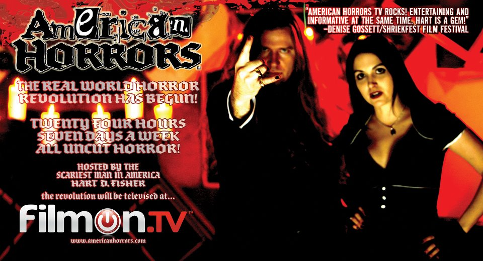 FilmOn American Horrors Watch American Horrors for Free on FilmOn