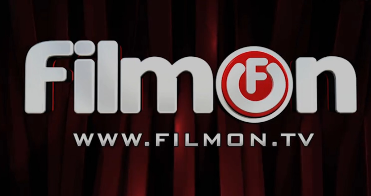 FilmOn curtains logo Watch The Raw Report for Free on FilmOn