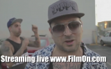 FilmOn's Preparing for its First Live Rap Battle