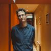 Filmmaker Jonathan Hacker