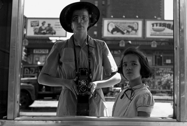 Finding Vivian Maier Movie Review