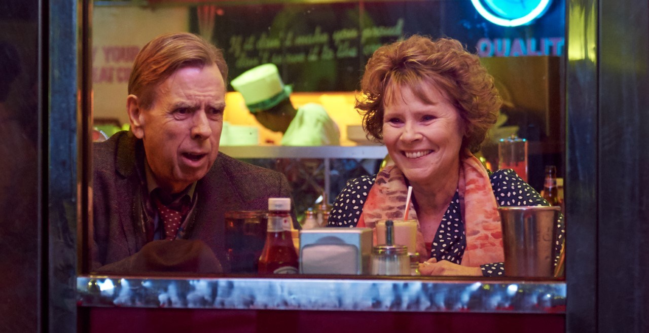 Finding Your Feet Movie Photo