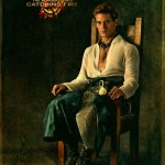 Finnick Odair Hunger Games Poster 150x150 Sam Claflin Cast As Finnick In The Hunger Games: Catching Fire
