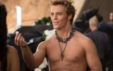 Finnick Odair The Hunger Games: Catching Fire