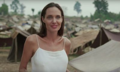 First They Killed My Father Angelina Jolie